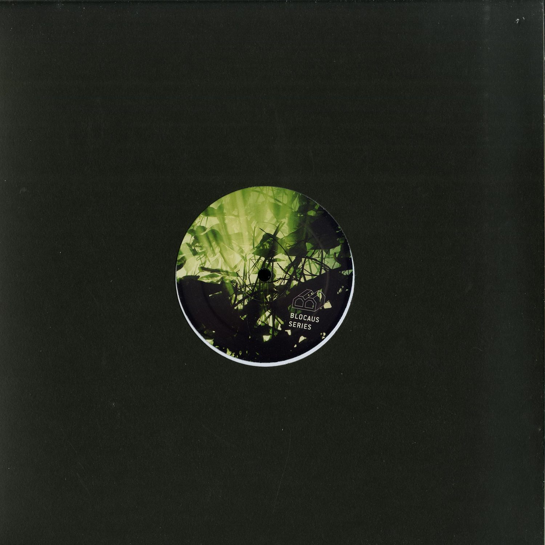 Anetha - BIONIC ROMANCE EP