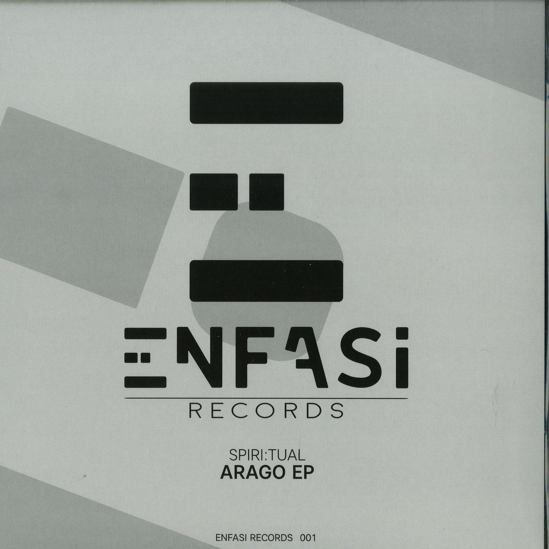 SPIRI:TUAL - ARAGO EP