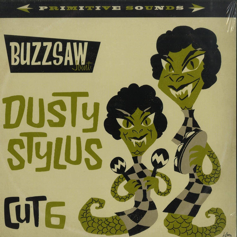 Various Artists - BUZZSAW JOINT 06