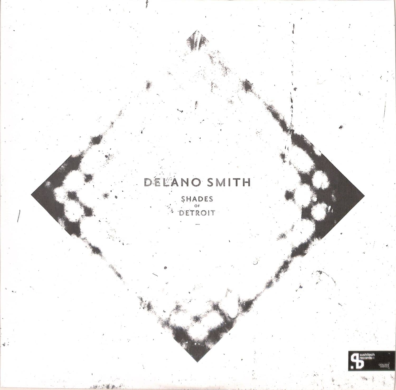 Delano Smith - SHADES OF DETROIT
