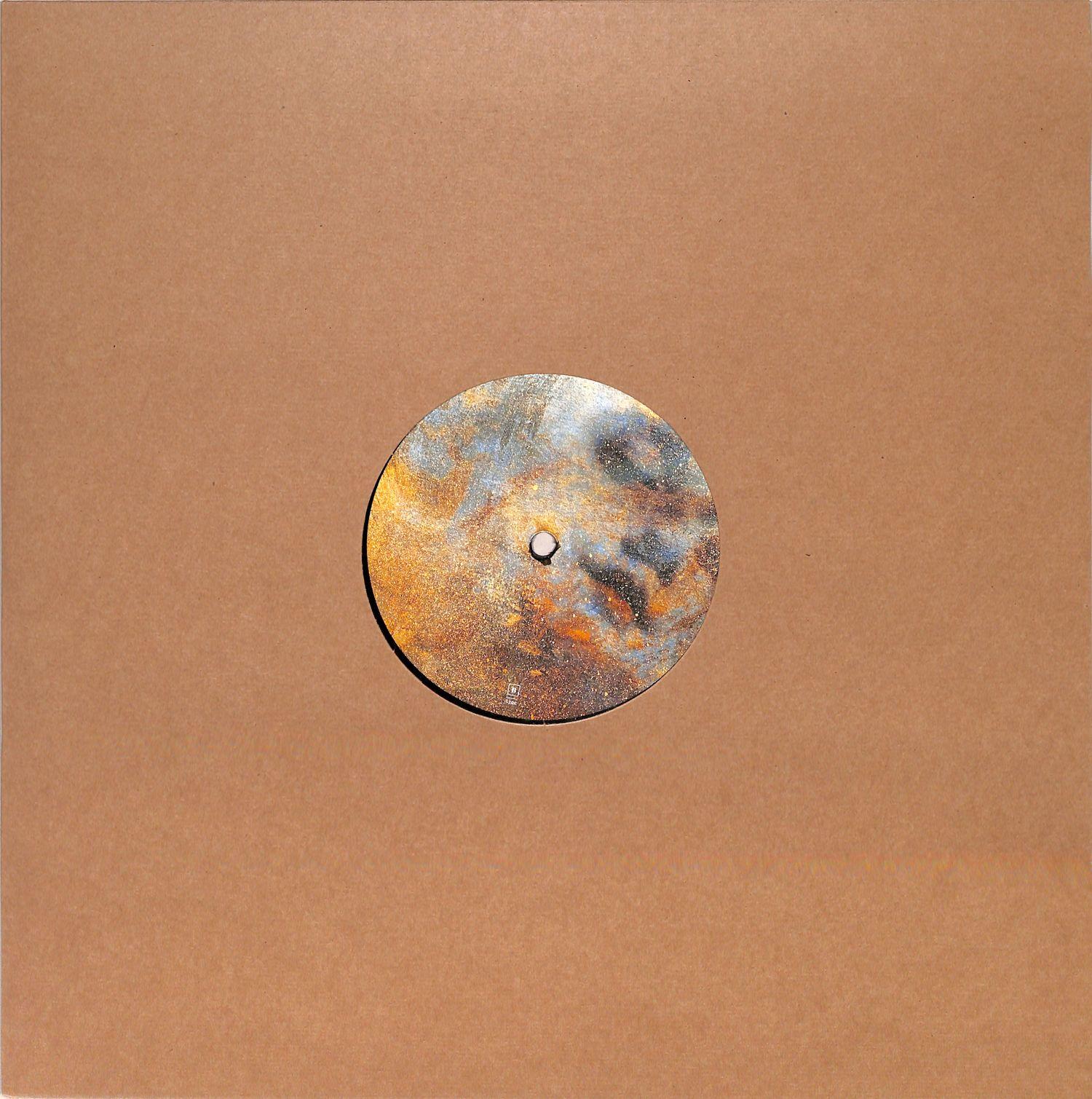 Dylan Forbes - KINGSTON EP