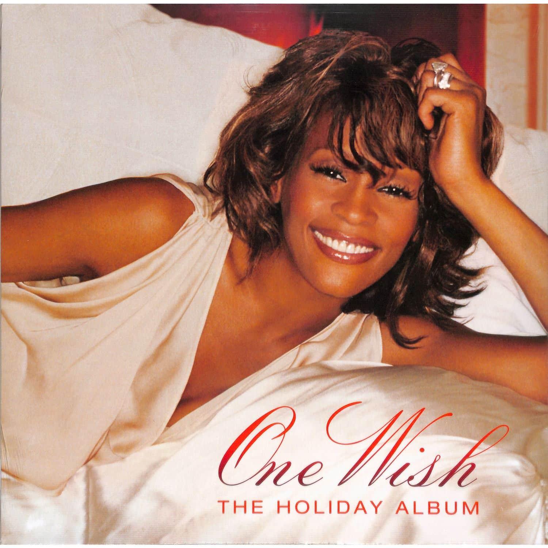 Whitney Houston - ONE WISH - THE HOLIDAY ALBUM
