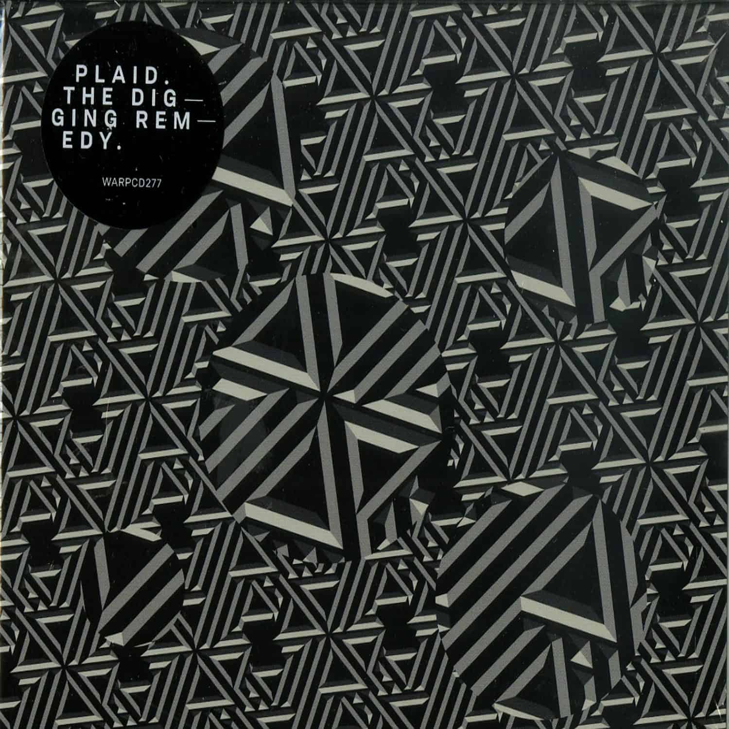 Plaid - THE DIGGING REMEDY