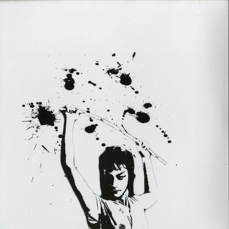 Tsuyoshi Ogawa / viDa - SEVEN SAMURAI 002