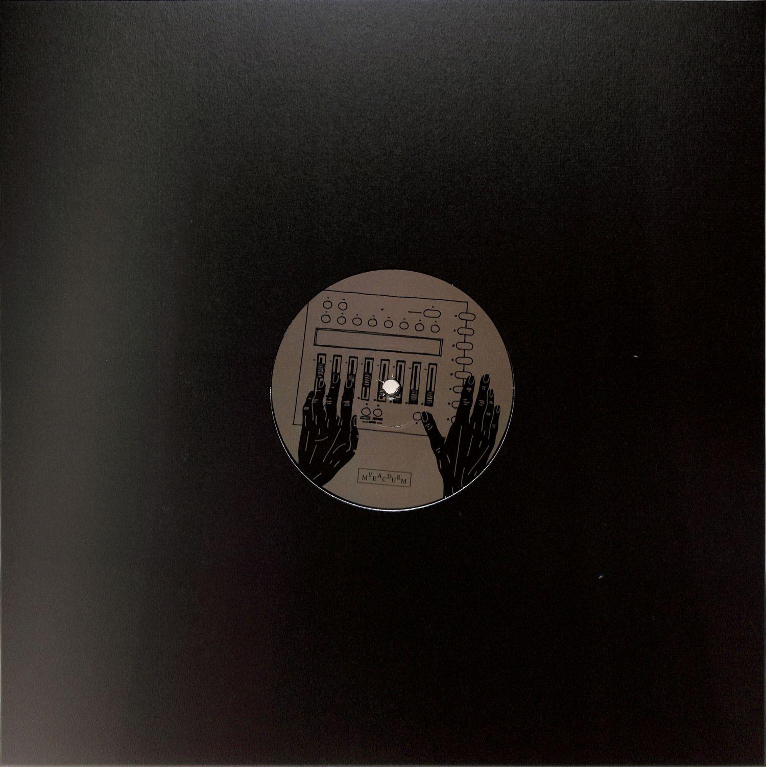 Matt & Mark Thibideau - TRANSFER EP