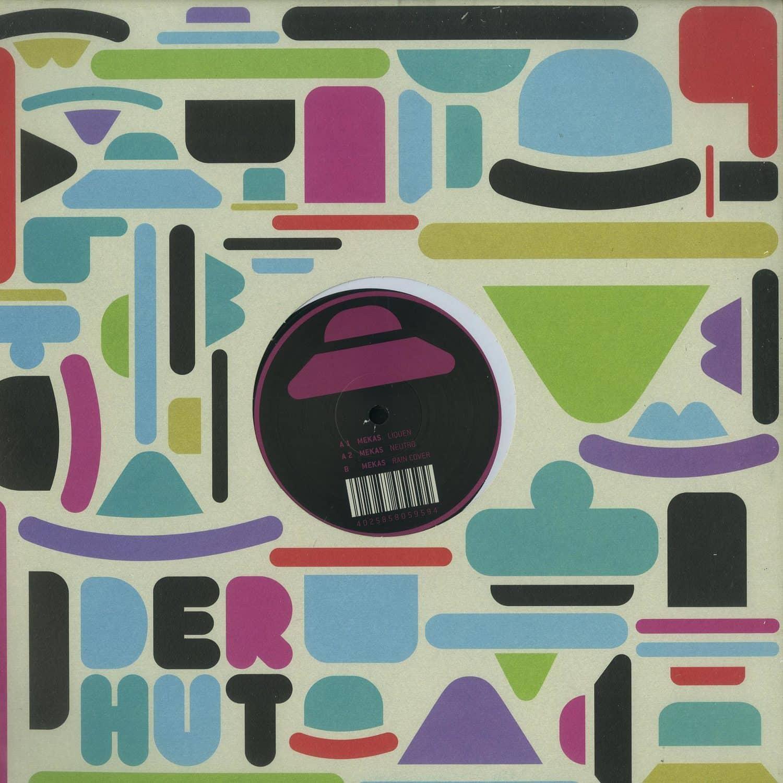 Mekas / Felix Bernhardt - SALES PACK 01