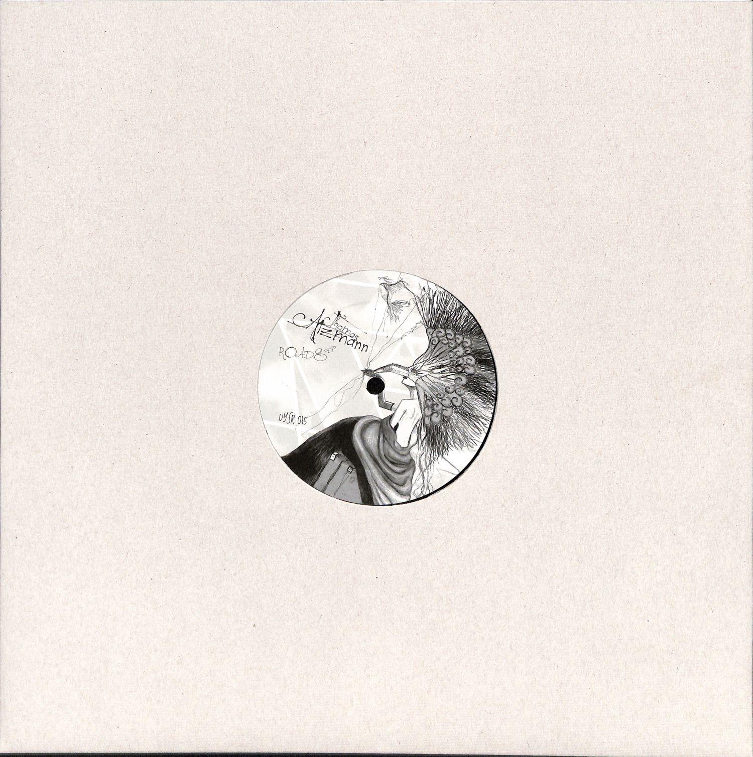 Thomas Atzmann - ROADS EP