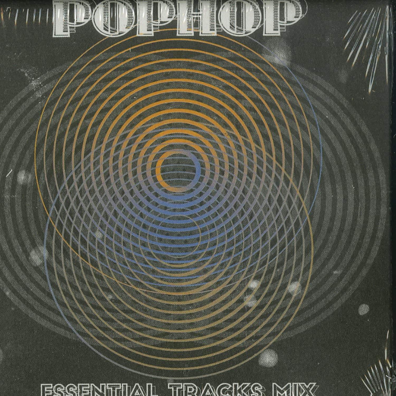 Pophop - ESSENTIAL TRACKS MIX