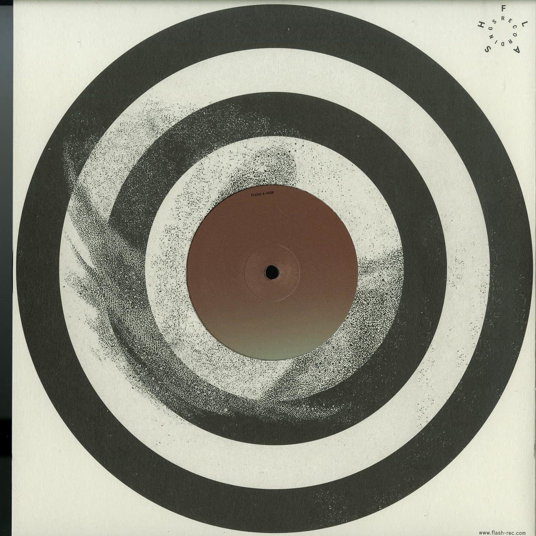 Avgusto, Jamie Anderson, STRISC., Rekord 61 - Flash Recordings 3