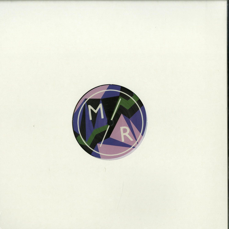 Maksy / Steve Butcher / Mehlor / Ross McCormack - MR001 - VA