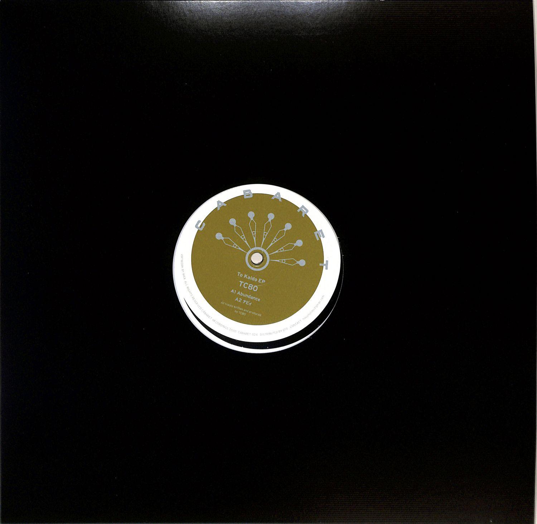 TC80 - TO KAIDO EP