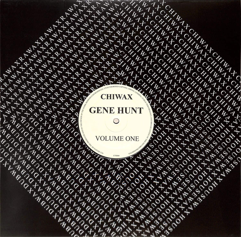 Gene Hunt - VOLUME ONE