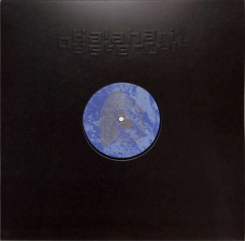 B Zircon  - LAZULINATION EP
