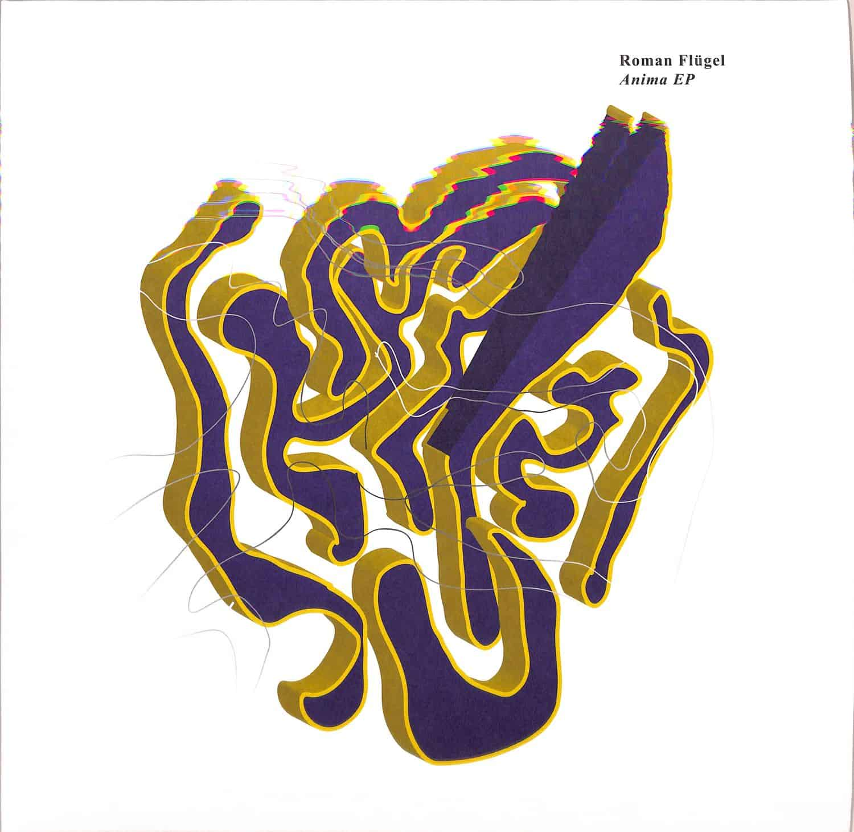 Roman Fluegel - AMINA EP