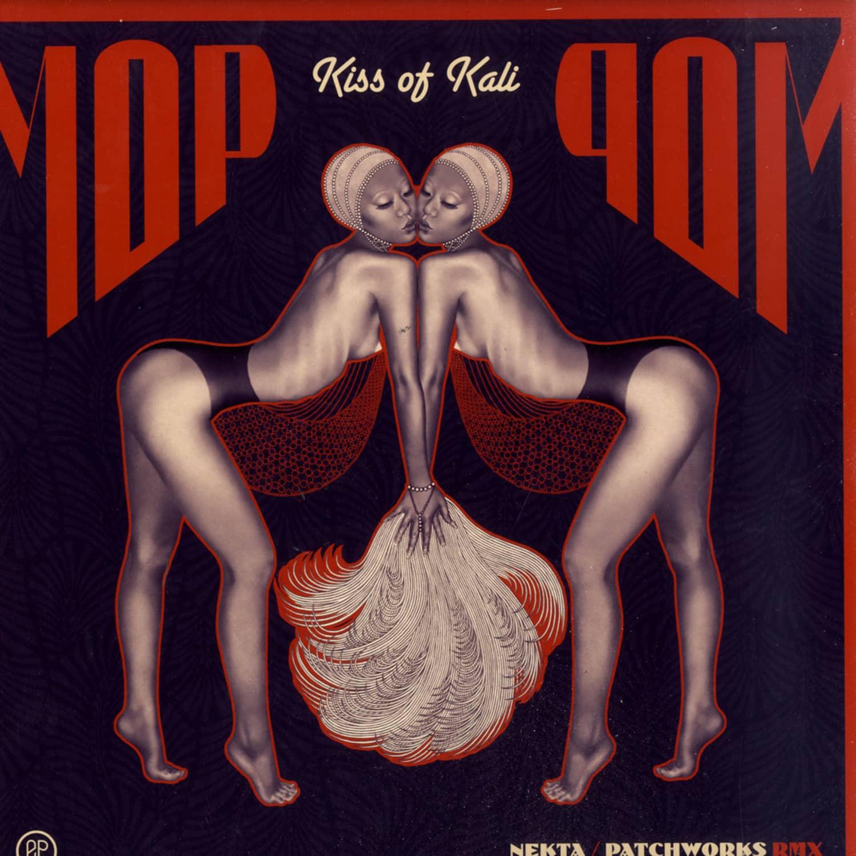 Mop Mop - KISS OF KALI EP