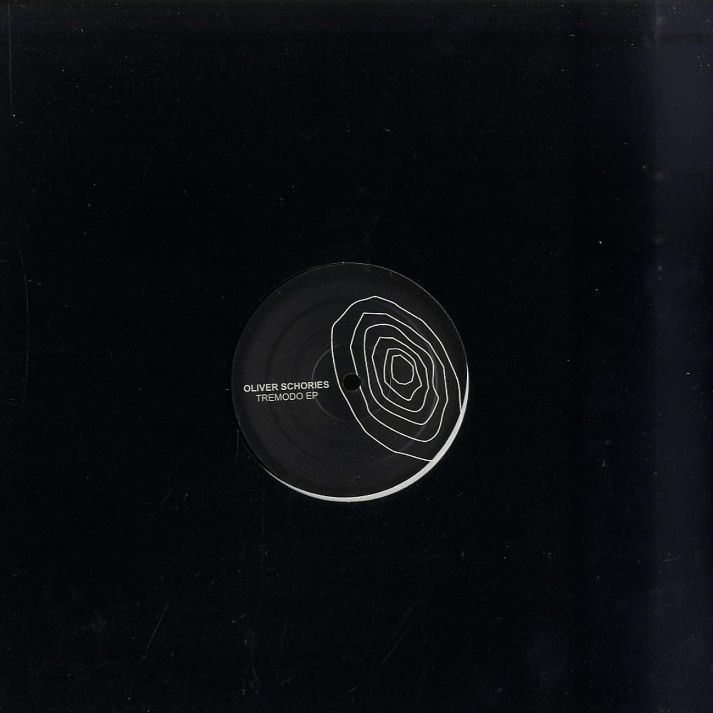 Oliver Schories - TREMODO EP