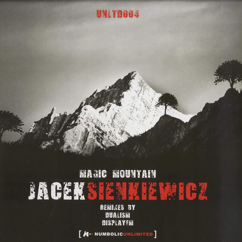 Jacek Sienkiewicz - MAGIC MOUNTAIN