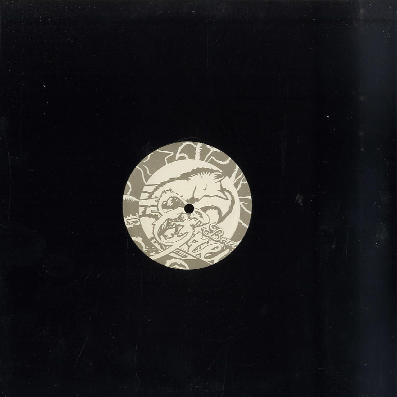 Keith Kemp - 2045 EP