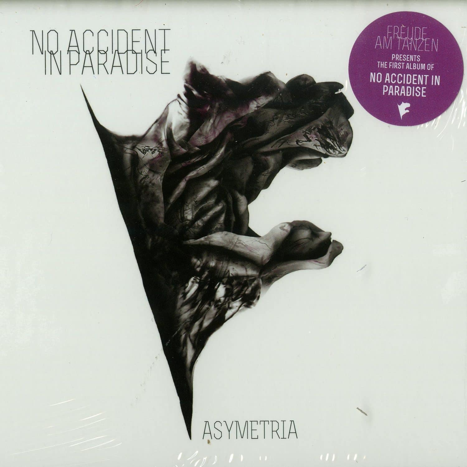 No Accident In Paradise - Asymetria