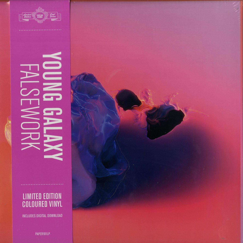 Young Galaxy - FALSEWORK