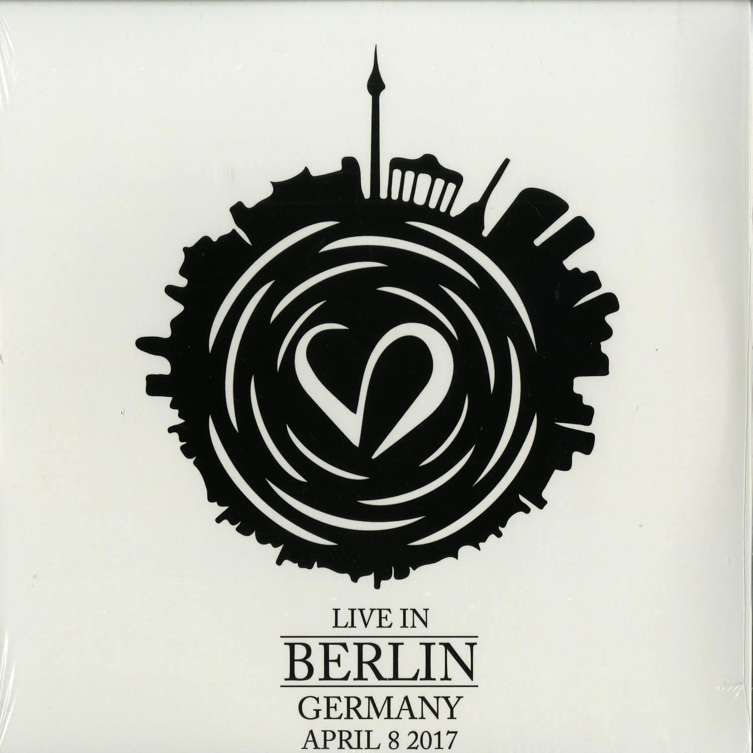 Enrico Mantini - LIVE IN BERLIN