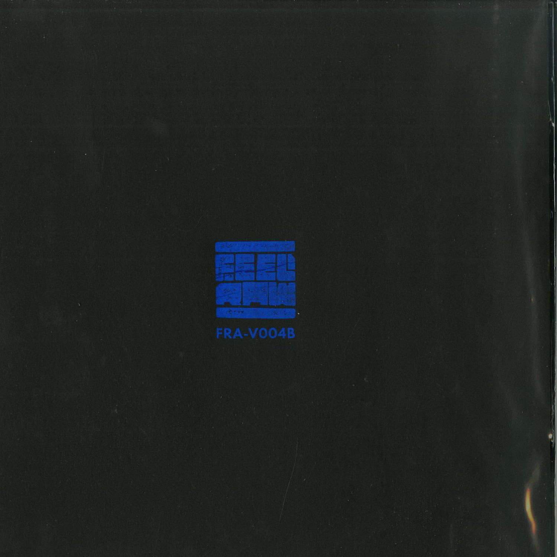 Shuffless - VUOSI EP - PART TWO