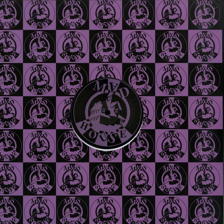 Black Loops - JAH LOVE