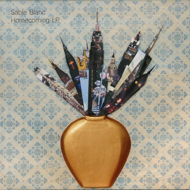 Sable Blanc - HOMECOMING LP