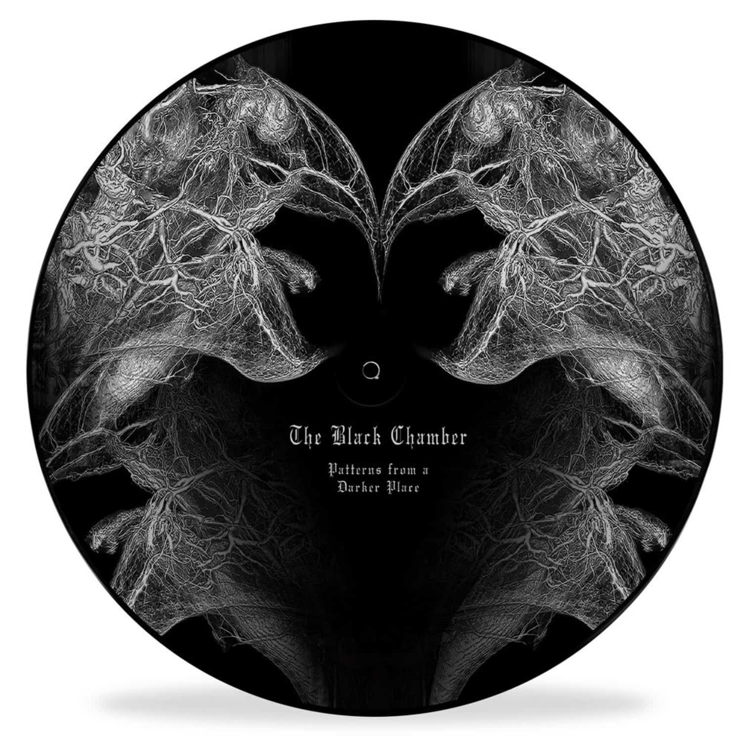 The Black Chamber - PATTERNS FROM A DARKER PLACE