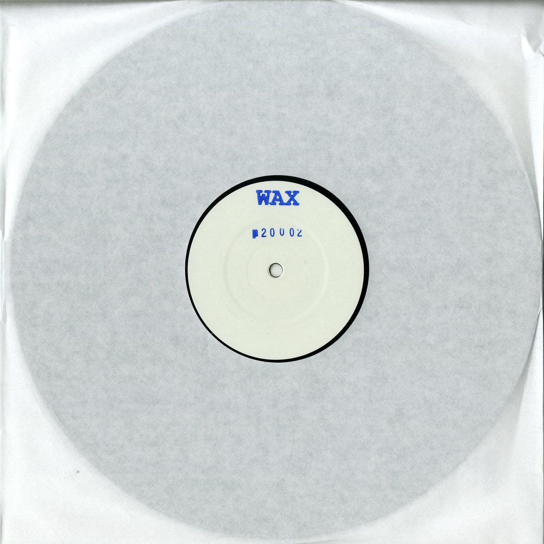 Wax - 20002