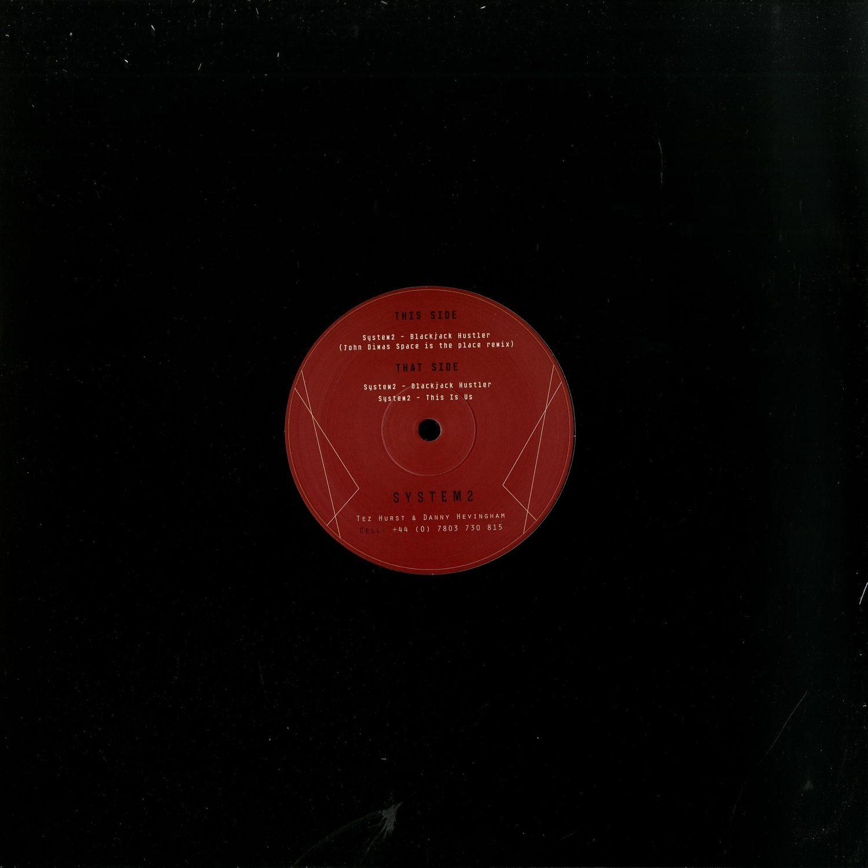 System2 - BLACKJACK HUSTLER EP