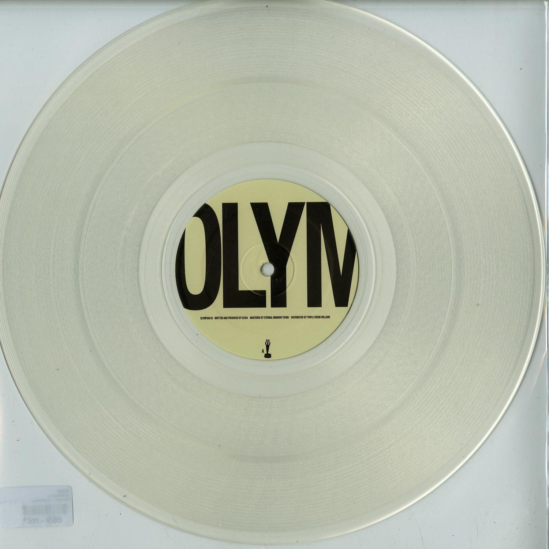Elyas - OLYMPIAN 3