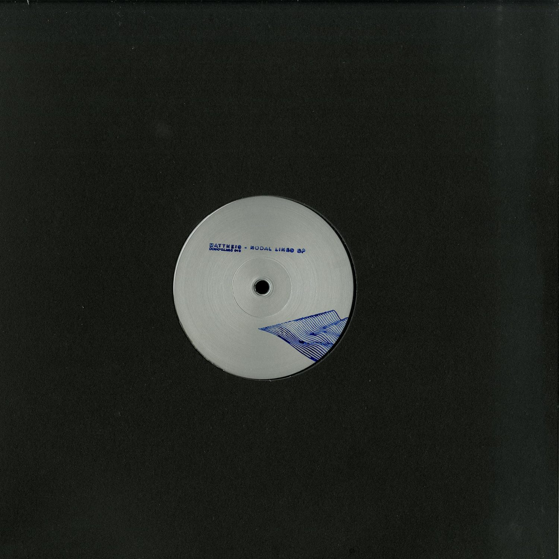 Mattheis - NODAL LINES EP