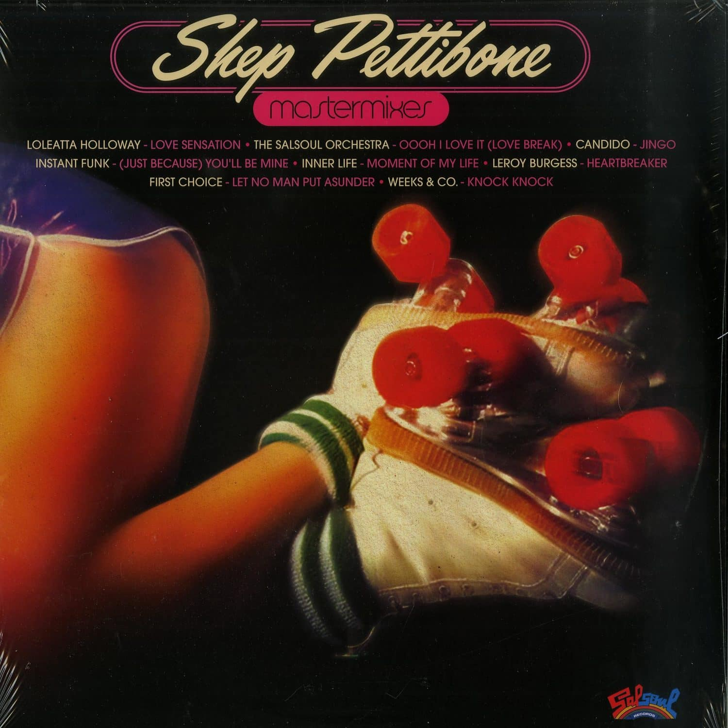 Various Artists  - SHEP PETTIBONE - MASTERMIXES