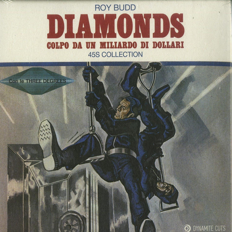 Roy Budd - DIAMONDS O.S.T.