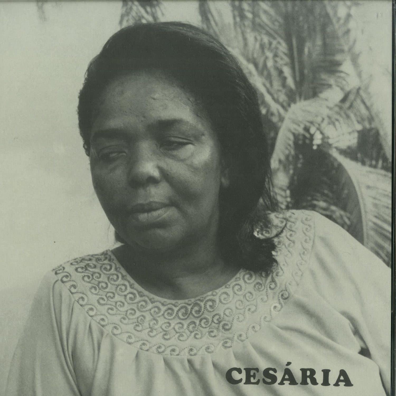 Cesaria - CESARIA EVORA