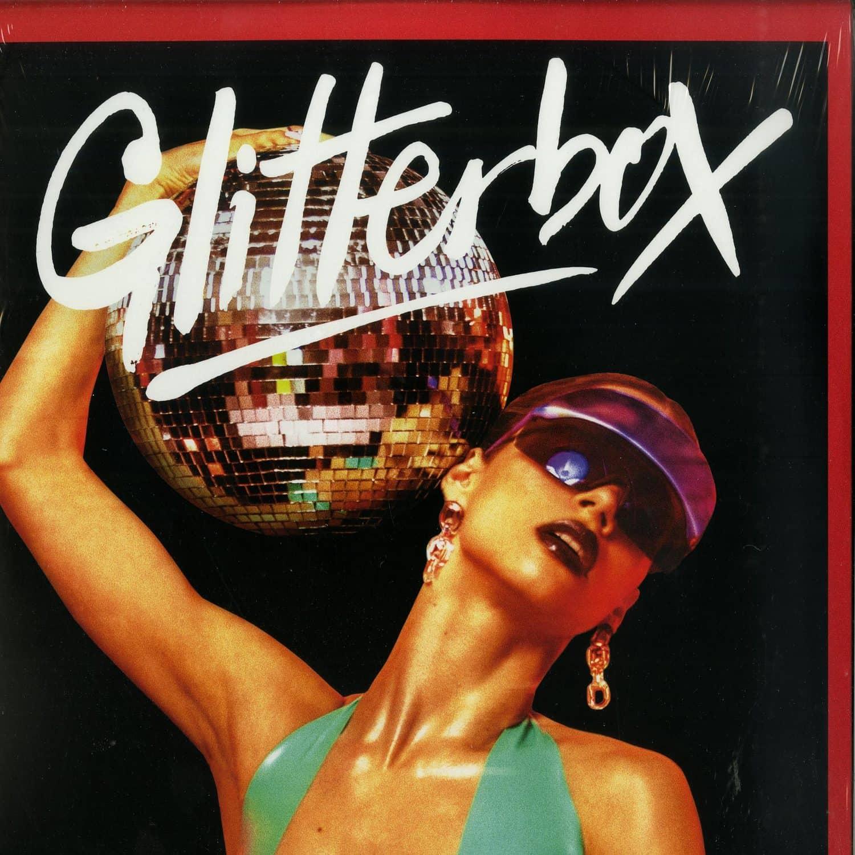 Various Artists - GLITTERBOX - HOTTER THAN FIRE, PART 2