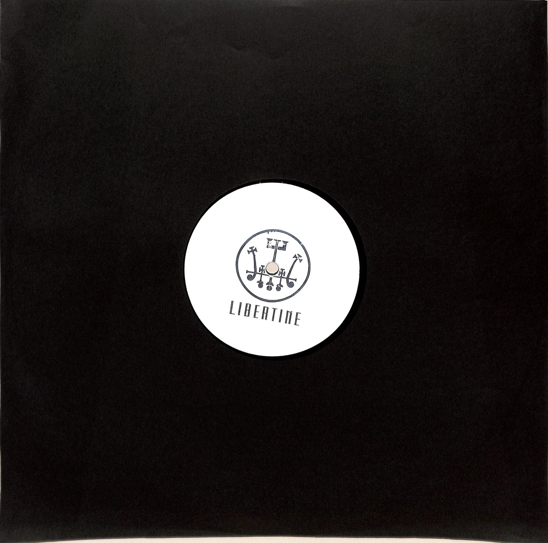 Various Artists - ISOPHLUX X LIBERTINE