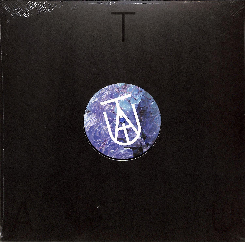 Adana Twins, Echonomist - SUBWAY YARD EP