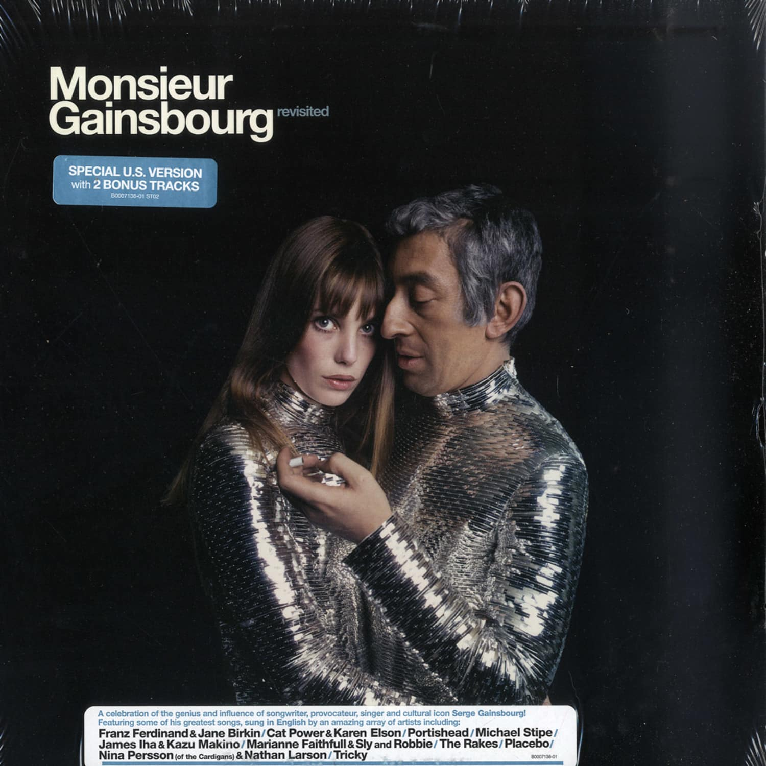 Monsieur Gainsbourg - REVISITED