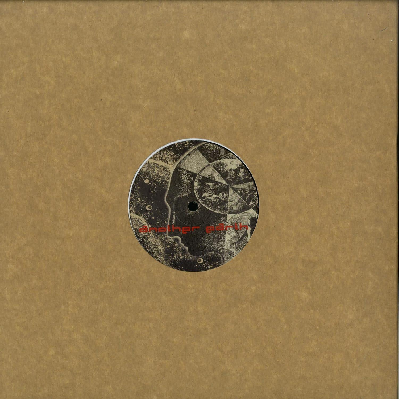 Opuswerk / Lee Holman - SPLIT EP