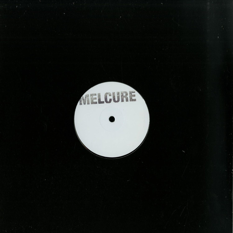 Dani Casarano / Felipe Valenzuela - MELCURE 000