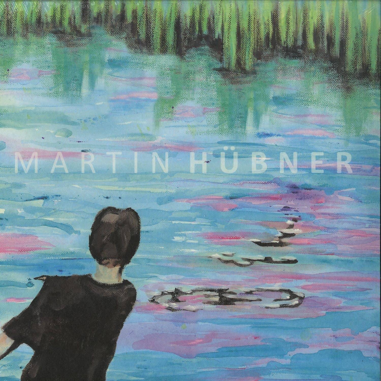 Martin Huebner - MARTIN HUEBNER