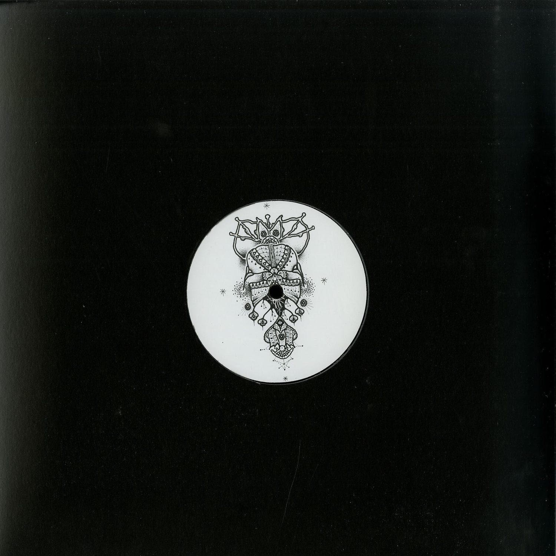 Various Artists - MUTABLE MINDS II