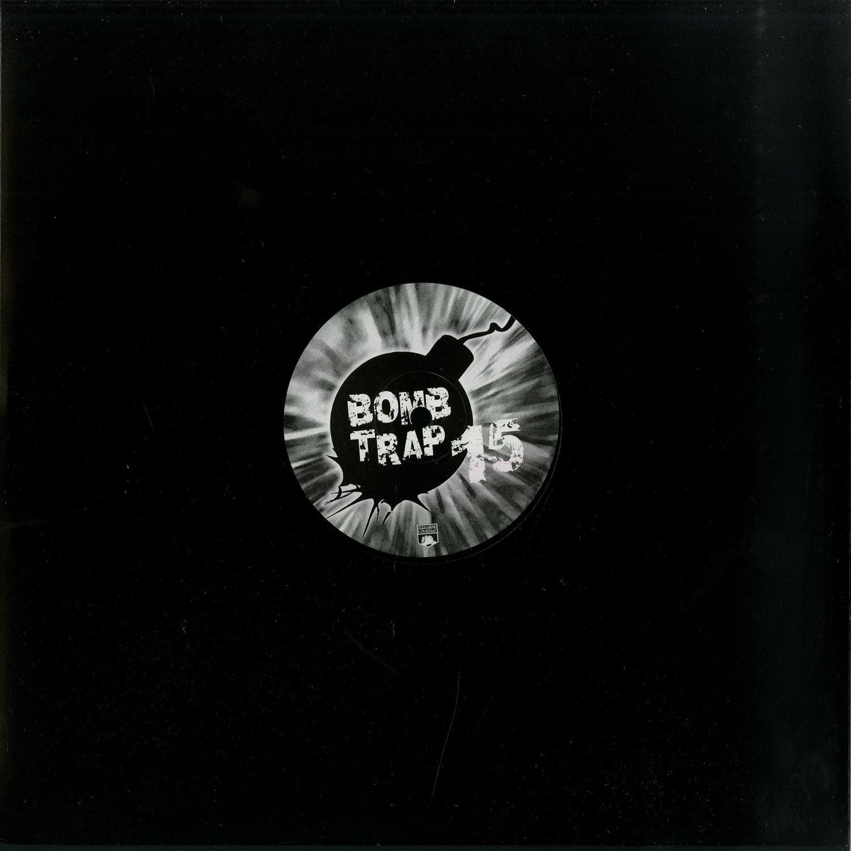Various Artists - VARIOUS BOMBTISTS 06