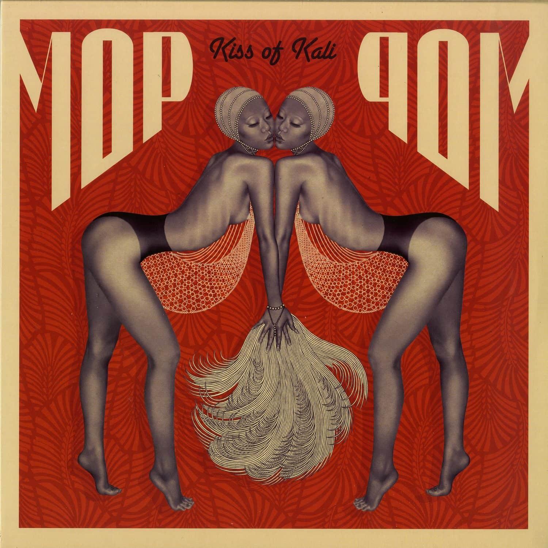 Mop Mop - KISS OF CALI