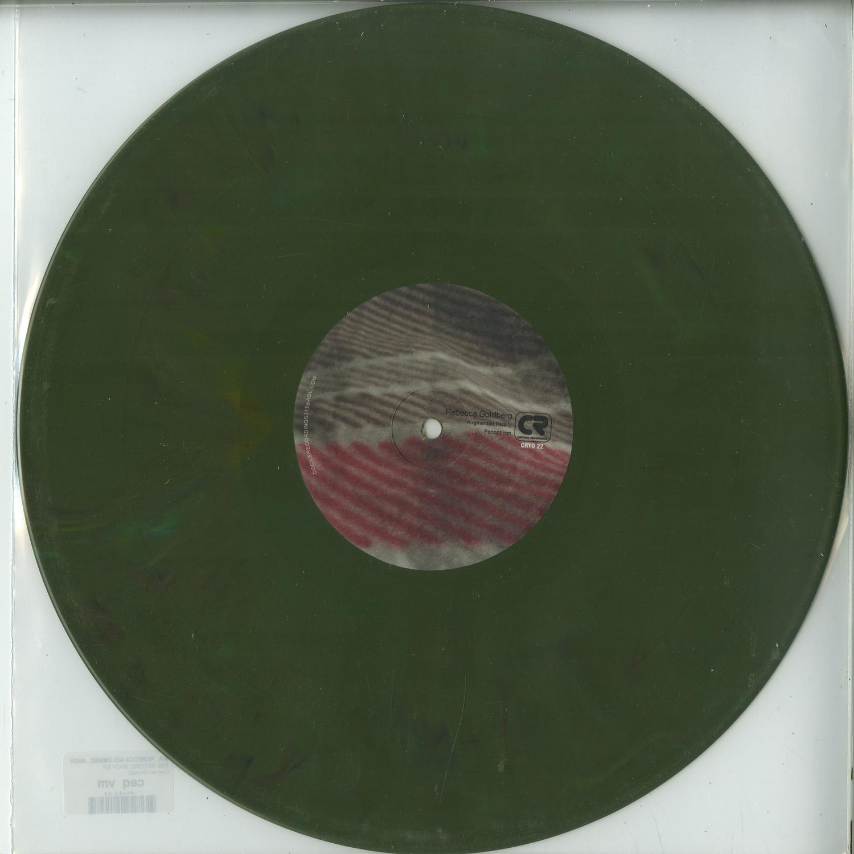 Rebecca Goldberg , Andy Garcia, Mike Kretsch - THE RECORD SHOP EP