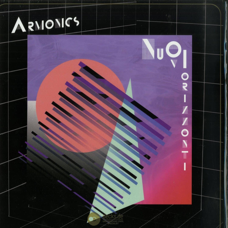 Armonics - NUOVO ORIZZONTI
