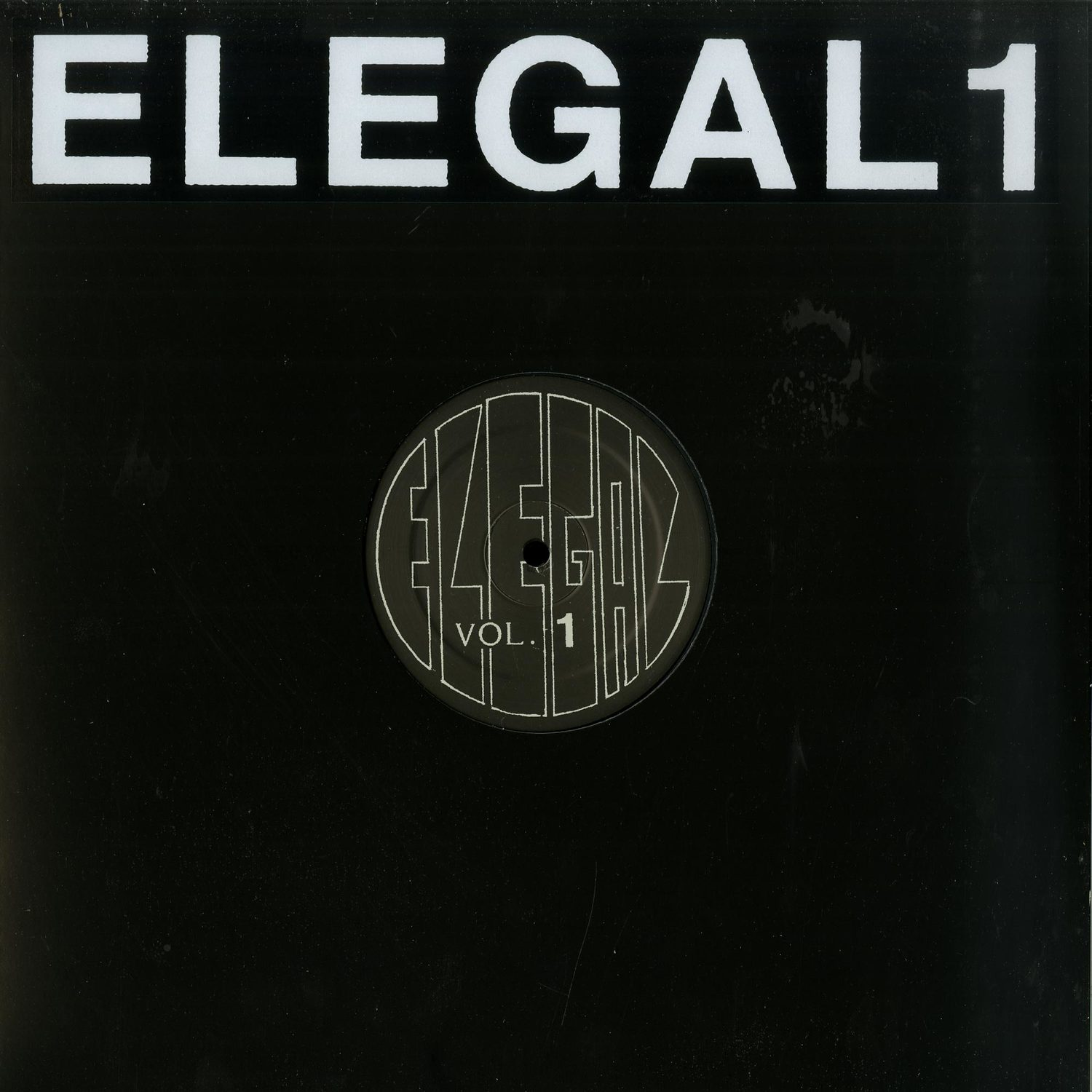Various Artists - ELEGAL