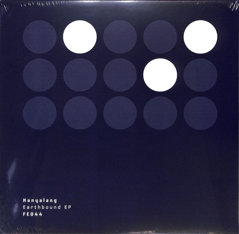 Kanyalang! - EARTHBOUND EP